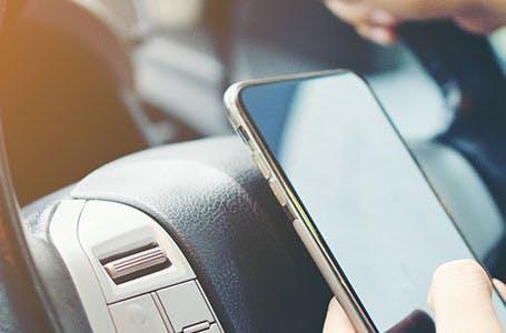 Loi sur le téléphone au volant