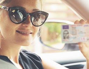 Changer son permis de conduire pour le nouveau format