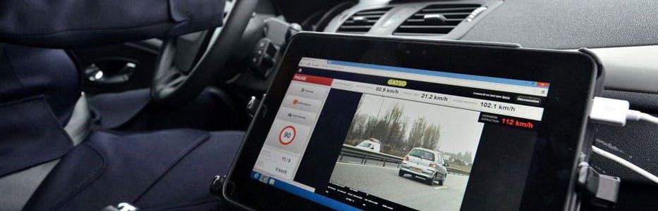 Radar mobile nouvelle génération