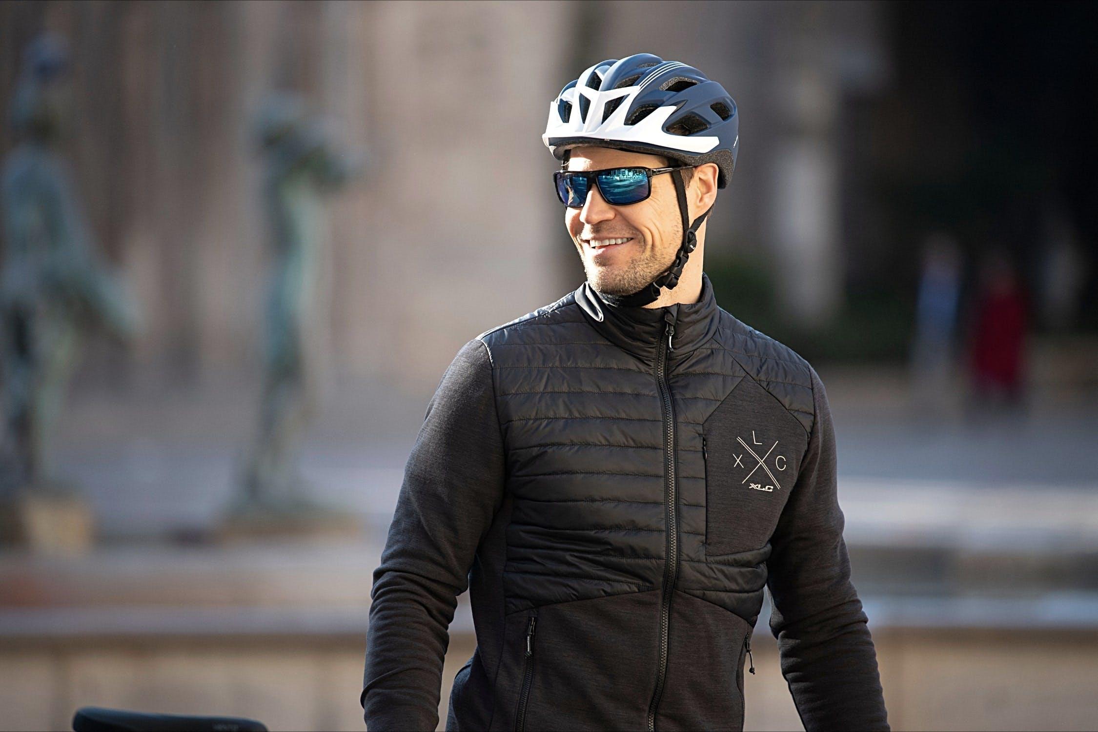 Nowy sezon, jakie ubranie wybrać na rower?