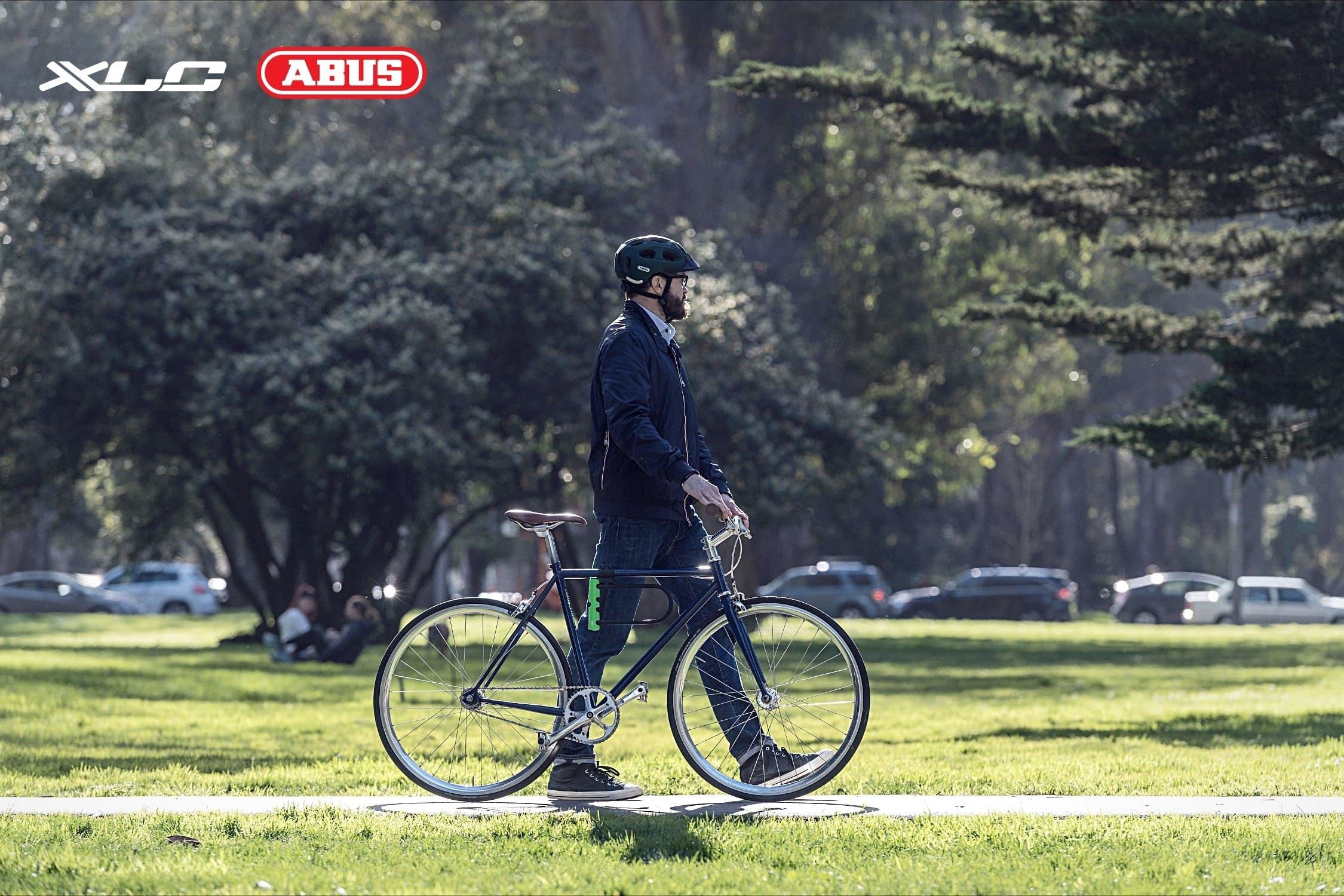 Przygotowanie rowerzysty do sezonu