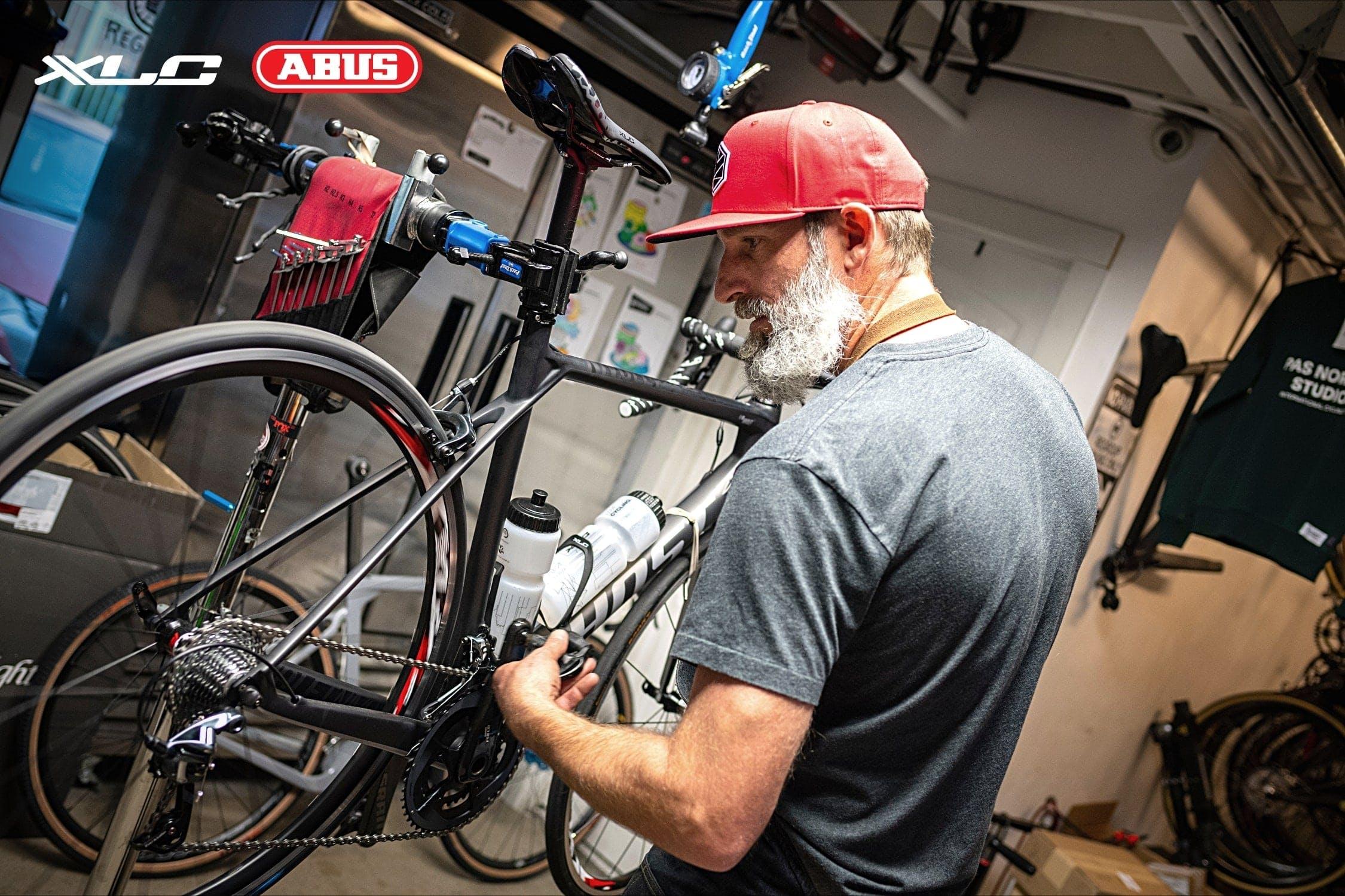Przygotowanie roweru przed sezonem