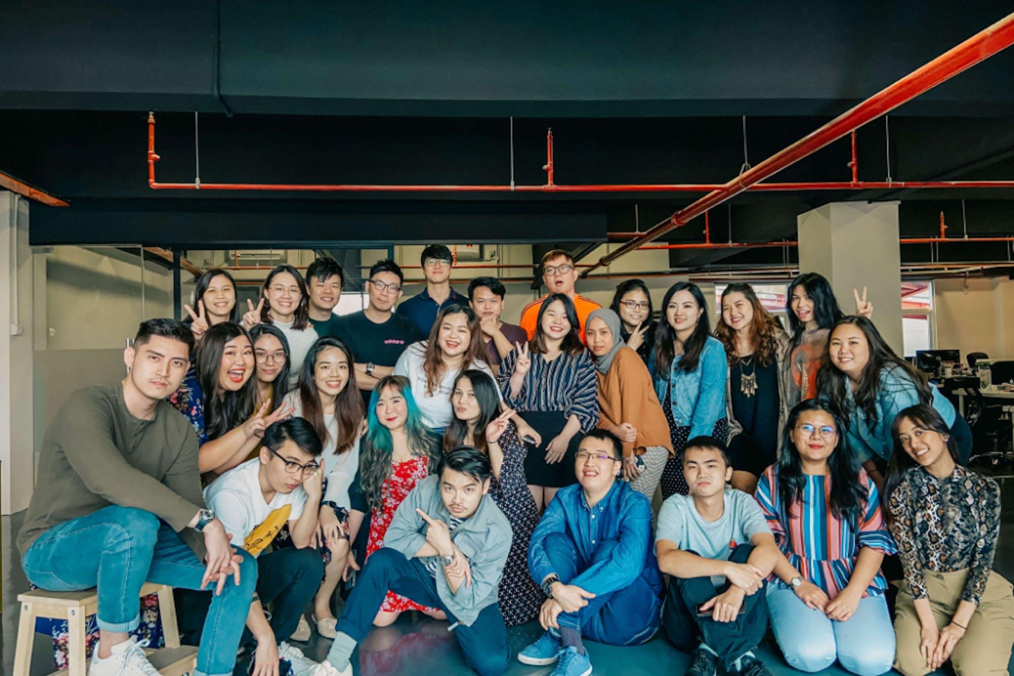 New Actstitude Malaysia Hub