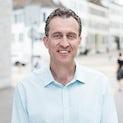 Dr. Stefan Germann, CEO Fondação Botnar