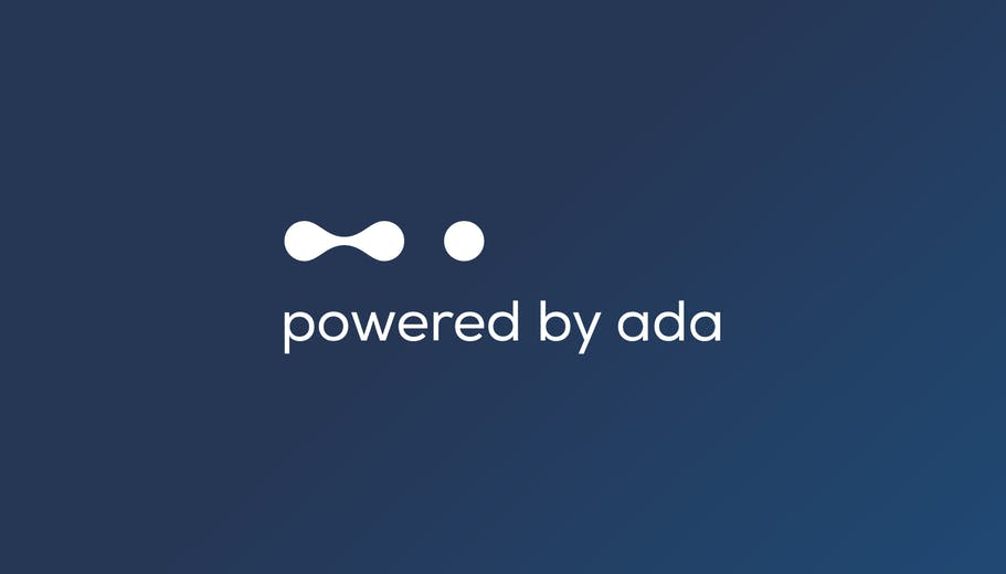 Powered by Ada