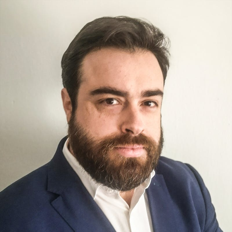 Jose Rendueles