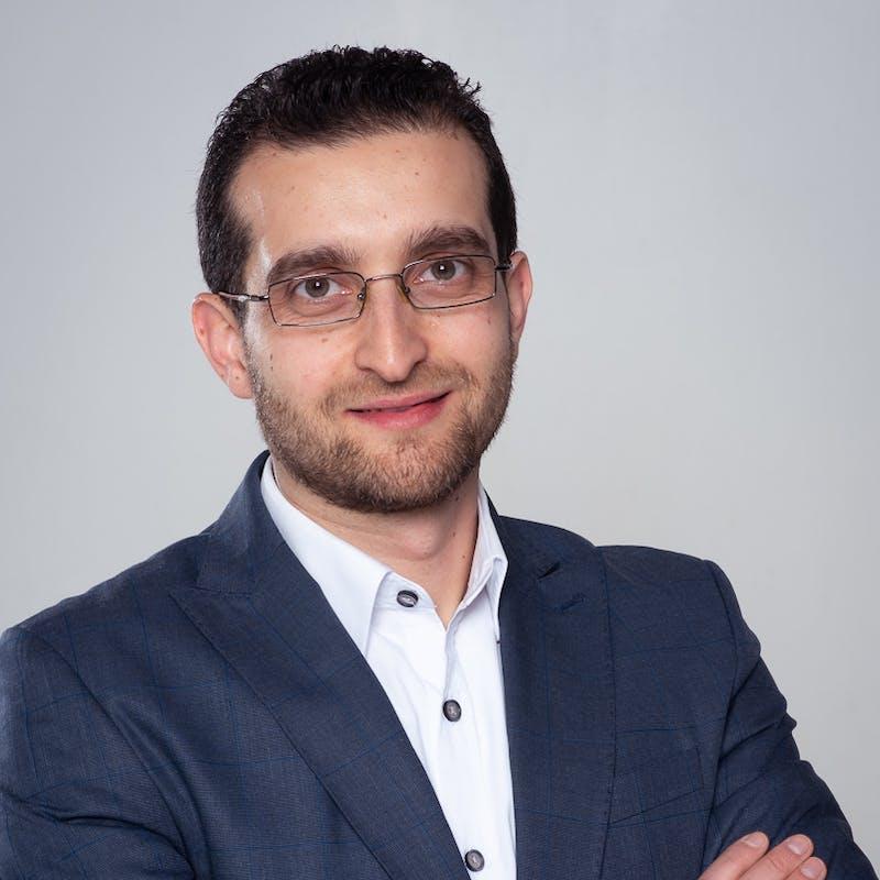 Martin Paunov