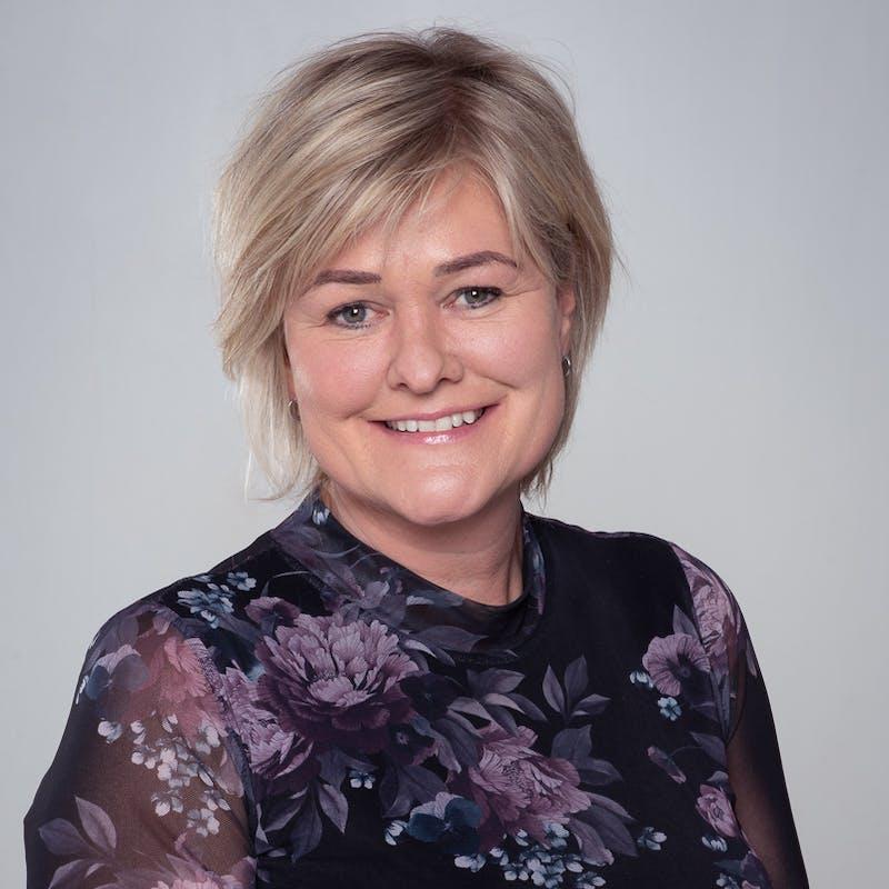 Arna Hansen