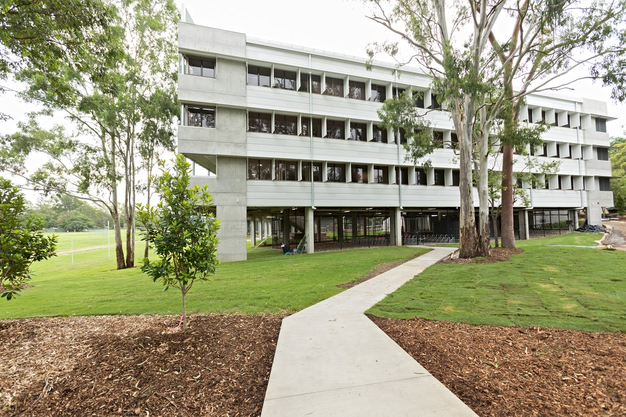 Indooroopilly State High School 6fc Secondary Learning