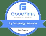 goodFirms icon