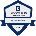 topDevs icon