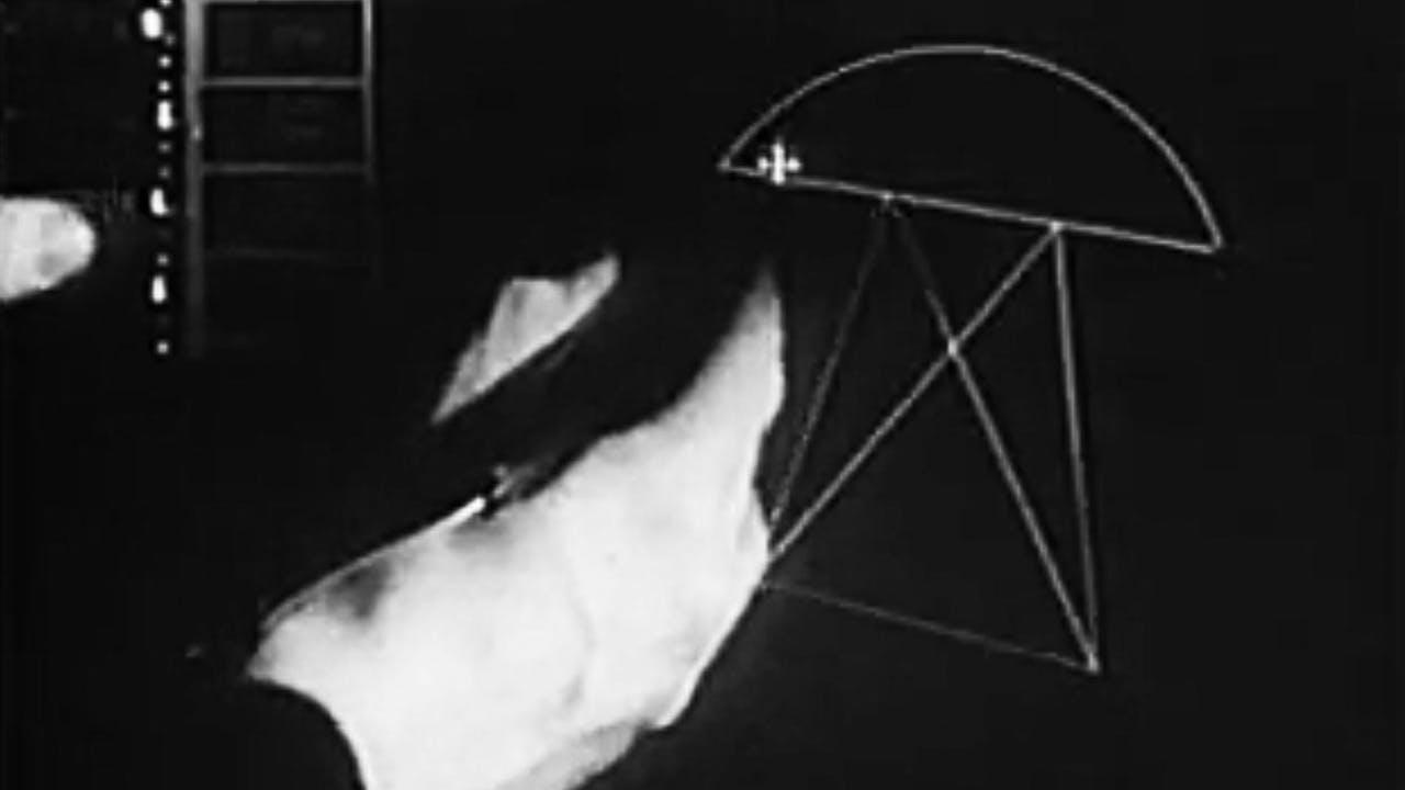 Sketchpad - Ivan Shuterland - 1963