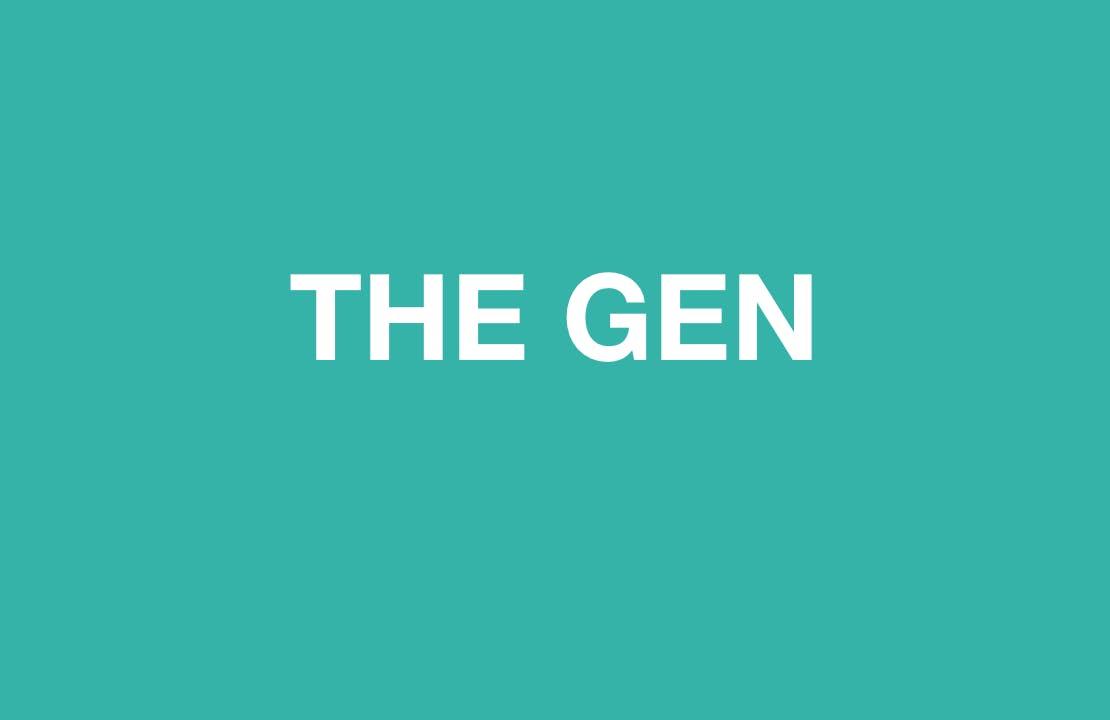 The Gen