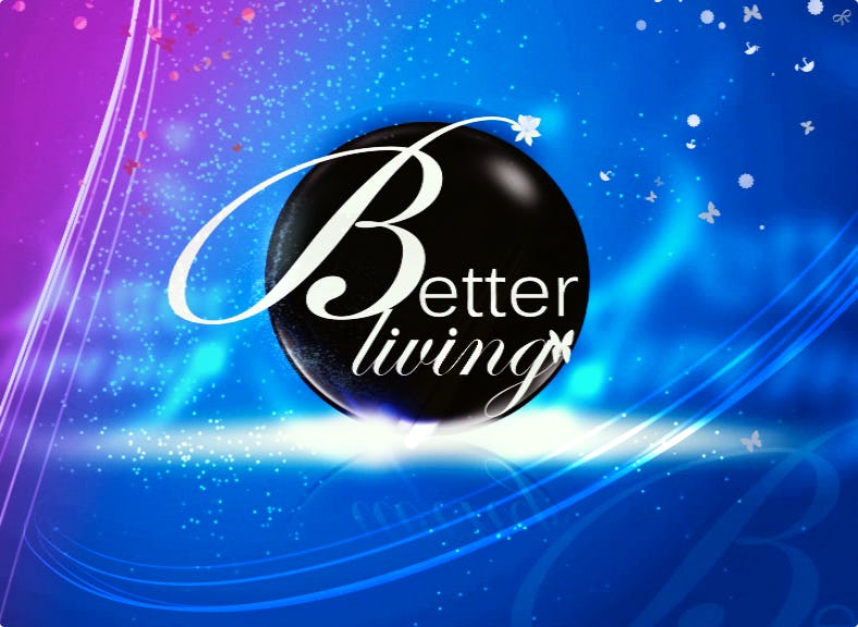 Better Living - Addmaya