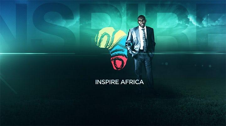 Inspire Africa Branding - Inspire Africa