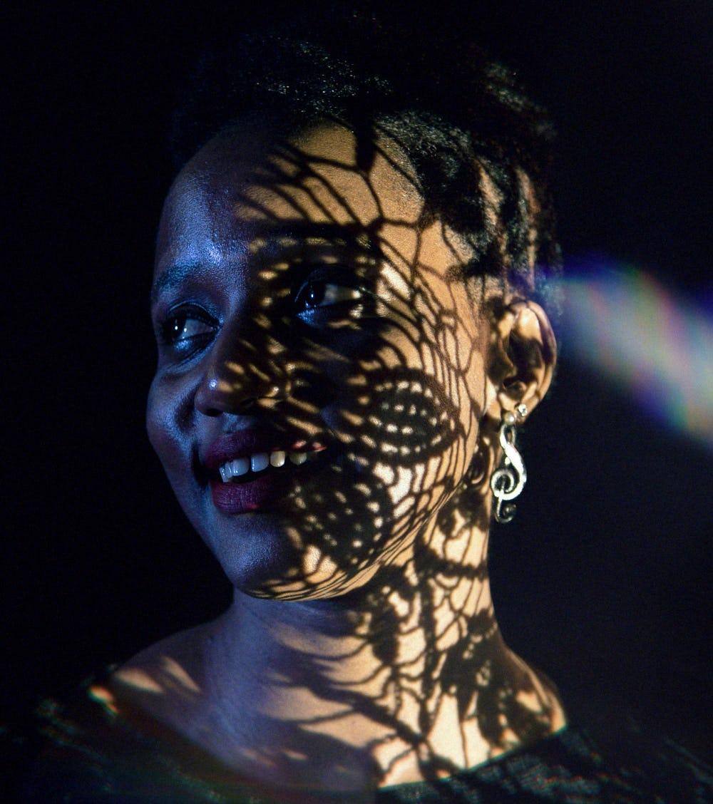 Sheila Nana Kajumba