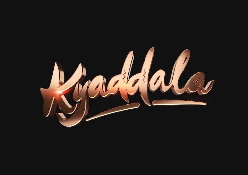 Kyaddala  - Reach a Hand Uganda