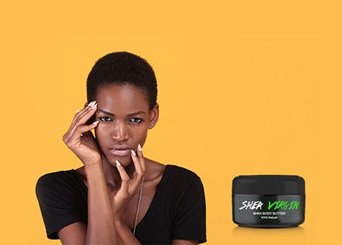 Livara Shea Butter Cosmetics - Livara