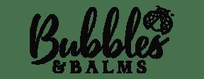Bubbles & Balms logo