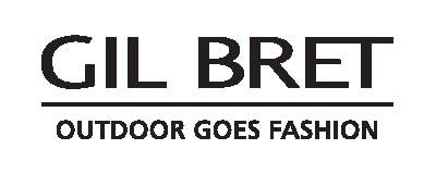 Logo: Gil Bret