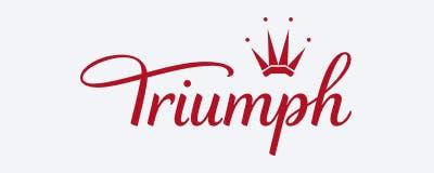 Logo: Triumph