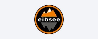 Logo: Eibsee