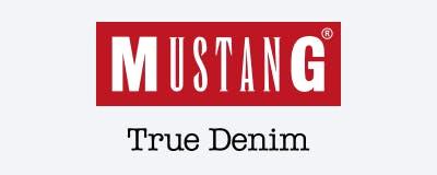Logo: MUSTANG