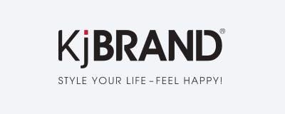 Logo: KJ Brand