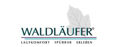 Logo: Waldläufer