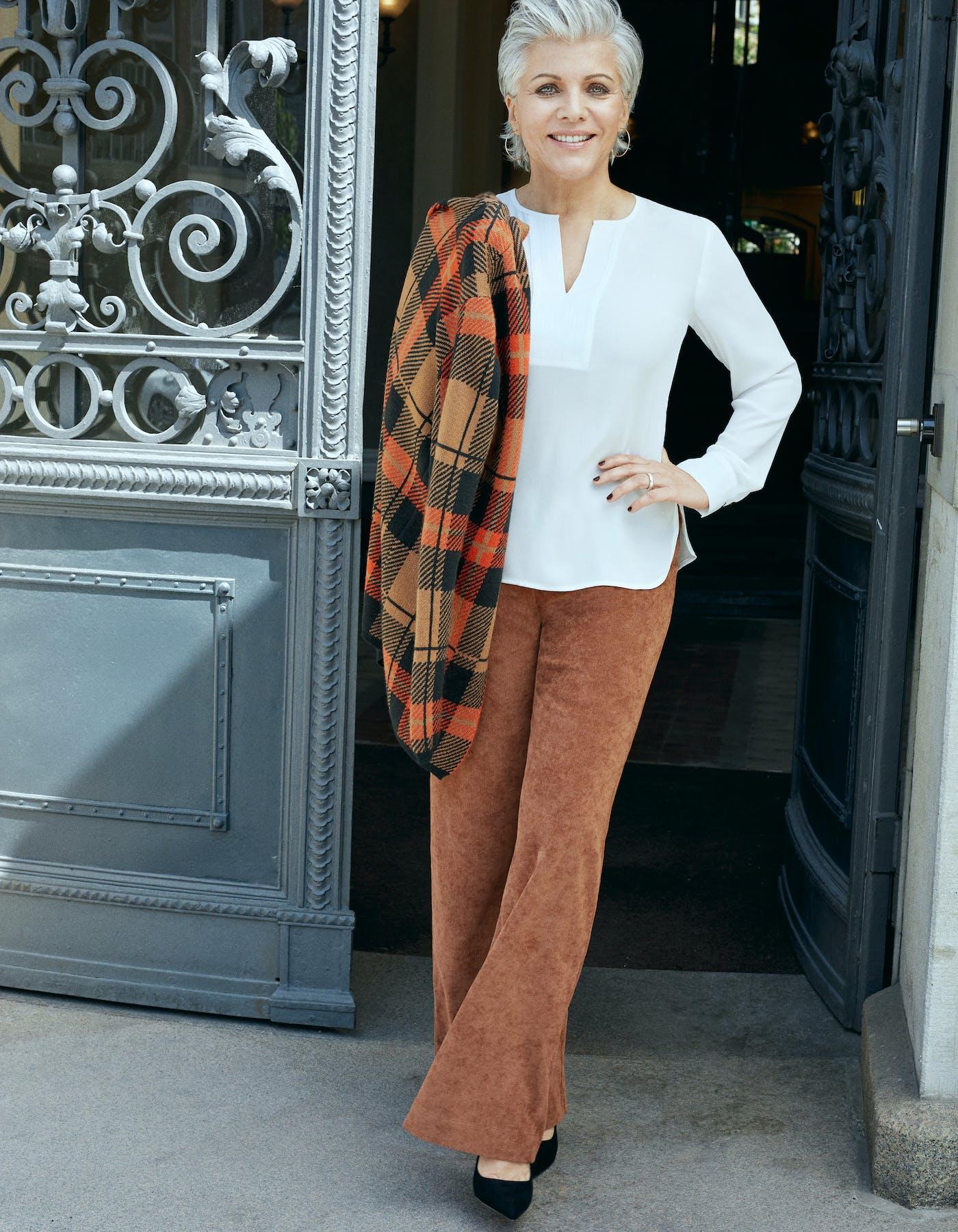 Influencer Outfits Damen: Shop the Look - ADLER Mode Onlineshop