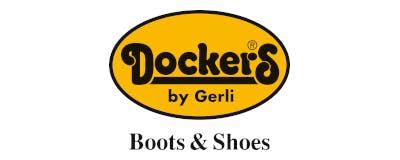 Logo: Dockers