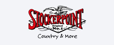 Logo: Stockerpoint