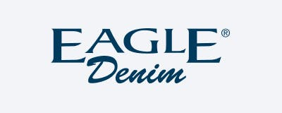Logo: Eagle Denim
