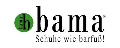 Logo: Bama
