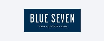 Logo: Blue Seven