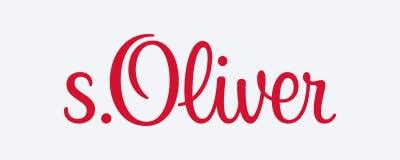 Logo: s.Oliver