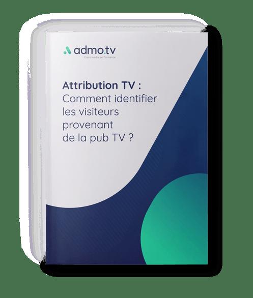 attribution TV