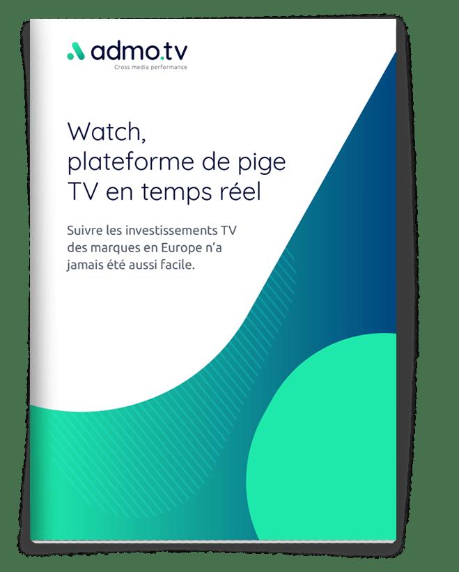 Plateforme Watch