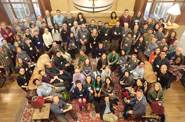 ADSA Summit group photo from 2019