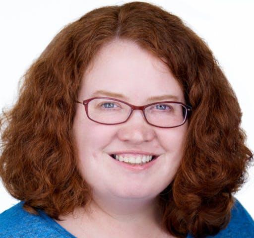 Angela Wilkins headshot