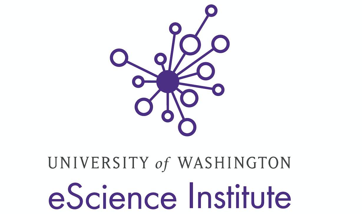 University of Washington, eScience Institute
