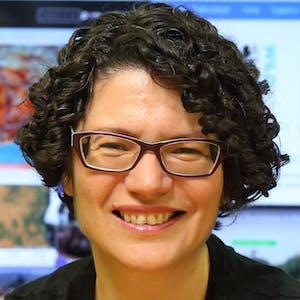 Profile photo of Tanya Berger-Wolf