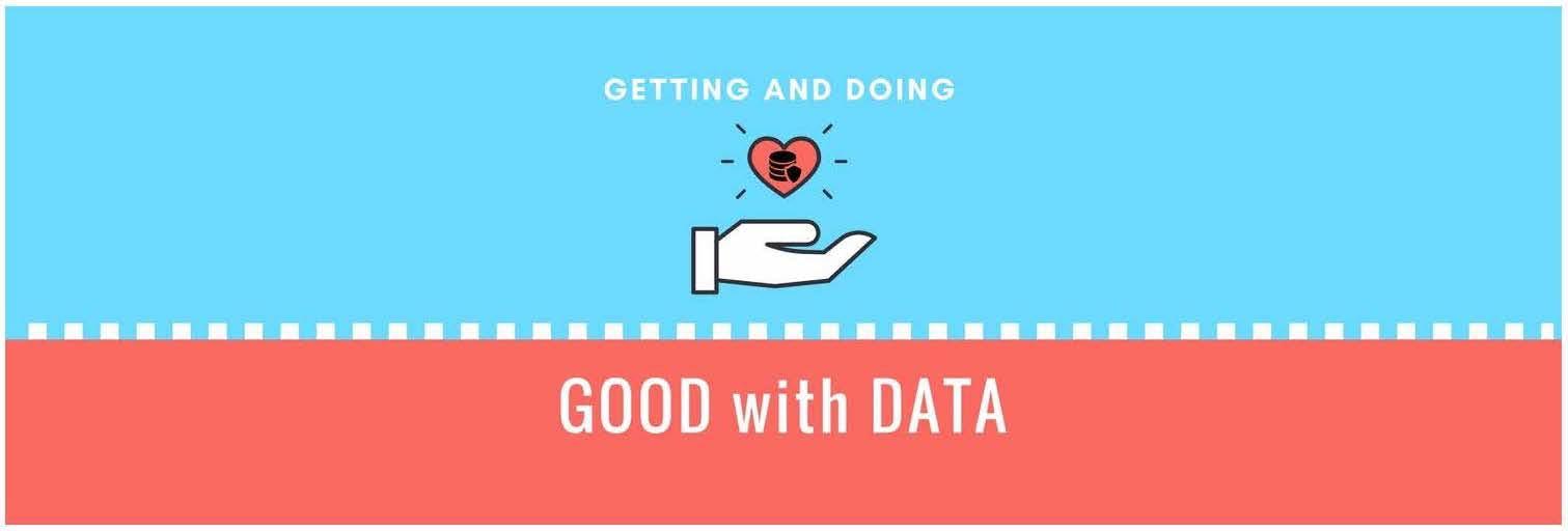 Good with Data LLC logo