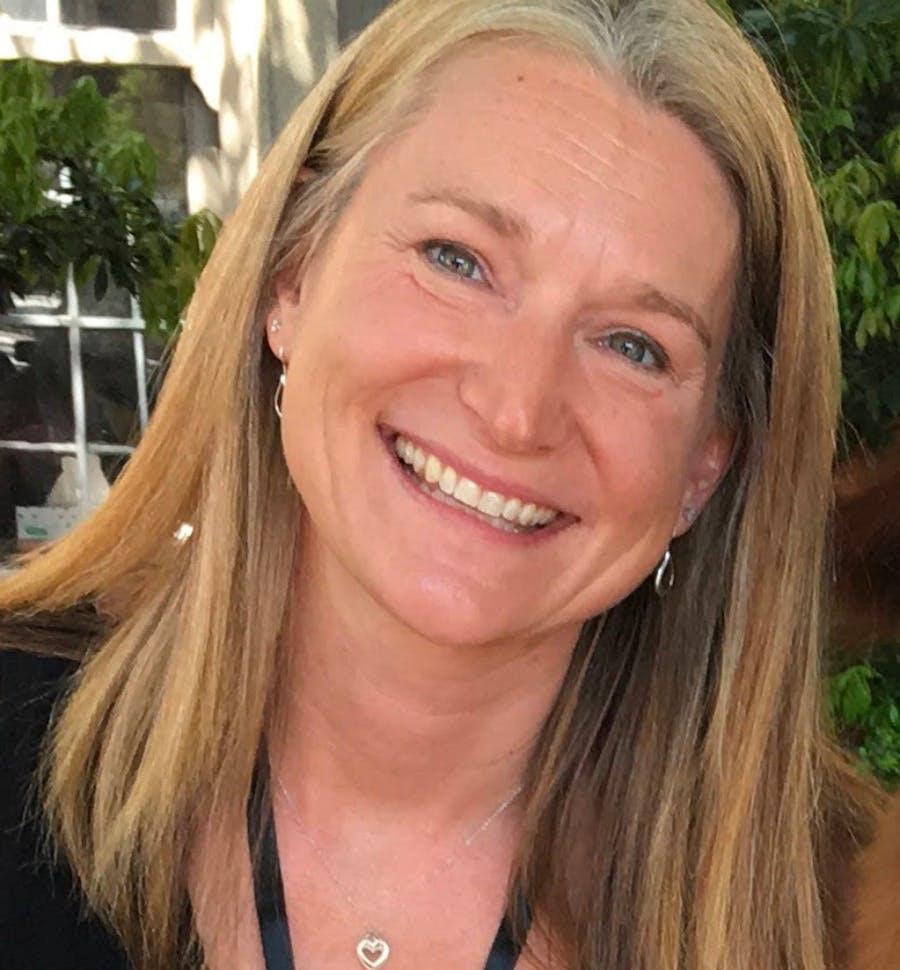 Micaela Parker