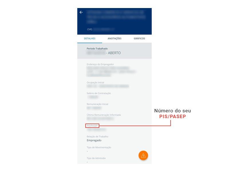 Como saber o número NIS, NIT, PIS ou PASEP pela Carteira de Trabalho Digital