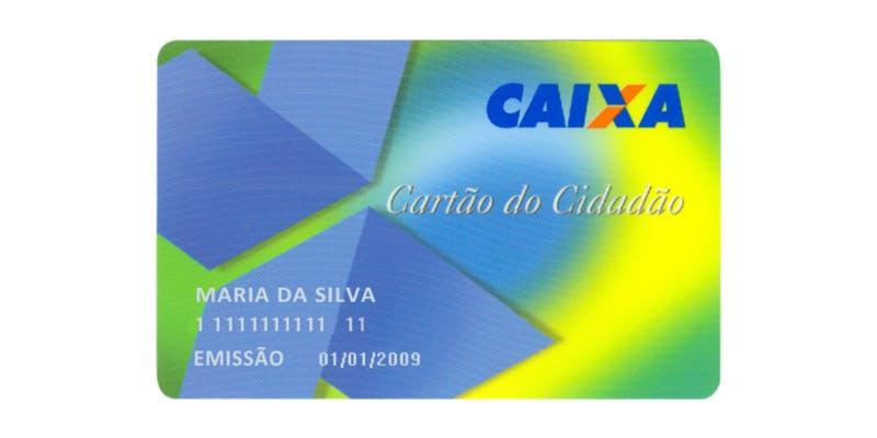 Como saber o número NIS, NIT, PIS ou PASEP pelo cartão cidadão