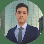 Maicon Alves, advogado previdenciário.