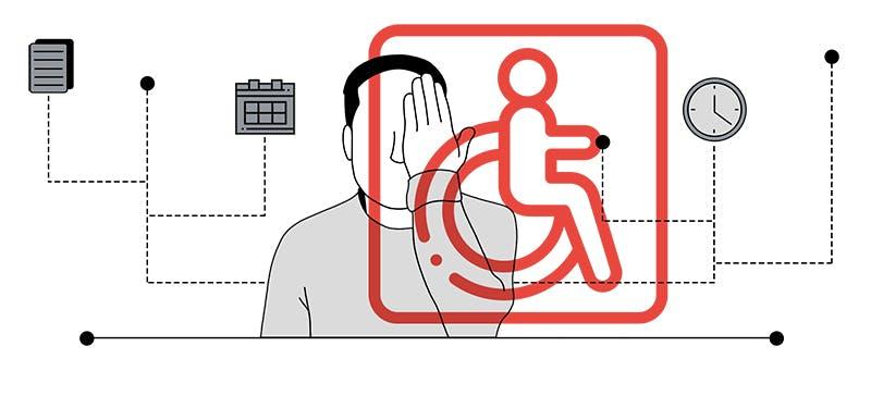Aposentadoria por tempo de contribuição da pessoa com deficiência