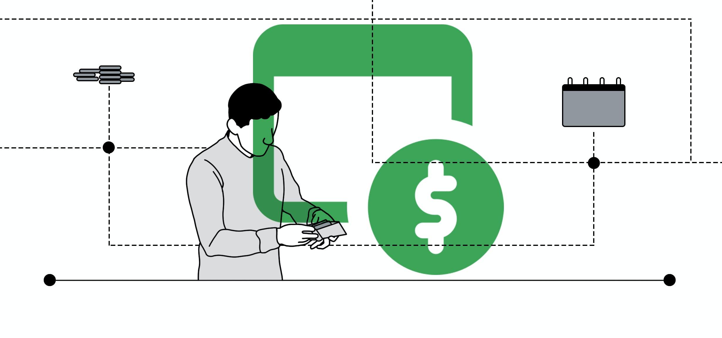 Como pagar INSS por conta própria