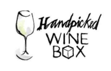 Handpicked Wine Box logo